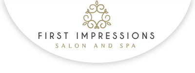 First Impressions Salon Logo